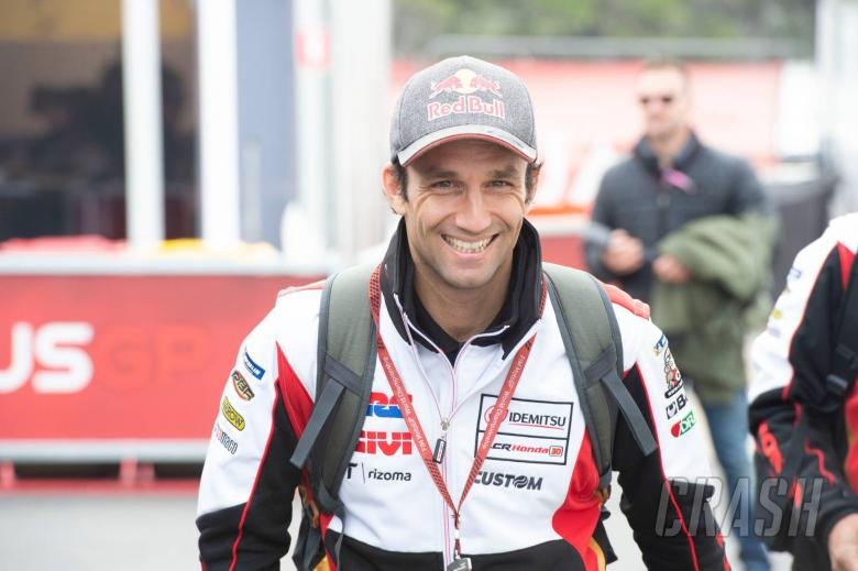 Zarco 'officially' signs for Avintia Ducati - UPDATED