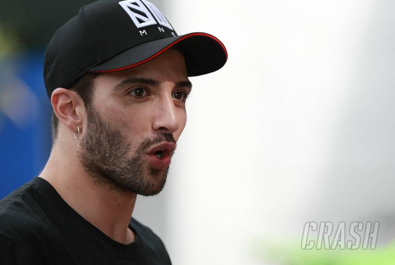 Gosip MotoGP: Aprilia: Tim mana pun pasti menginginkan Iannone