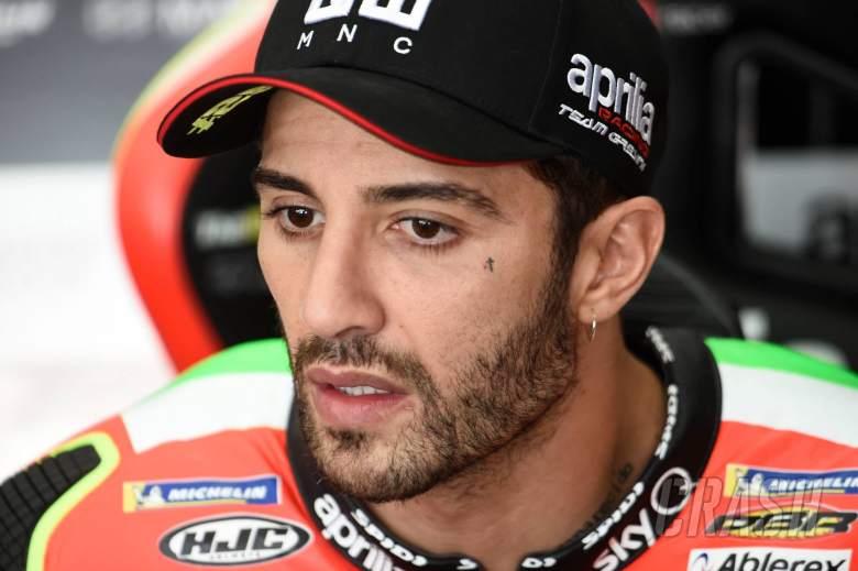 CAS menambah larangan MotoGP Andrea Iannone menjadi 4 tahun