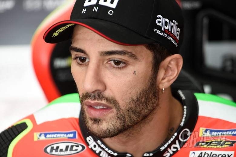 CAS increases Andrea Iannone's MotoGP ban to 4 years