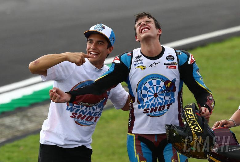 Alex Marquez, Moto2 race, Malaysian MotoGP 2019