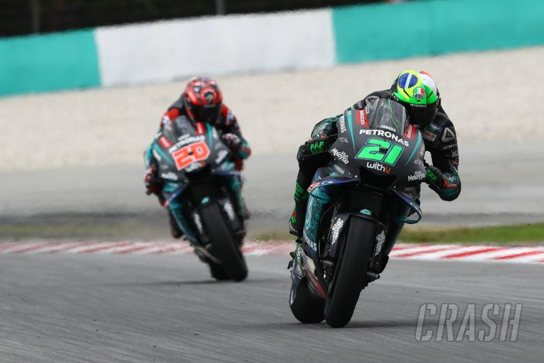 Morbidelli: Mixed emotions, expecting more
