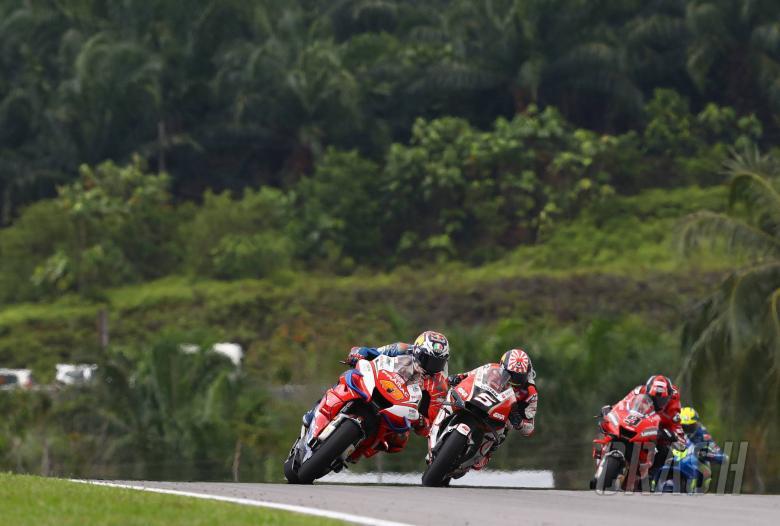 Zarco: Factory Ducati 'dream', 'perhaps' with Pramac