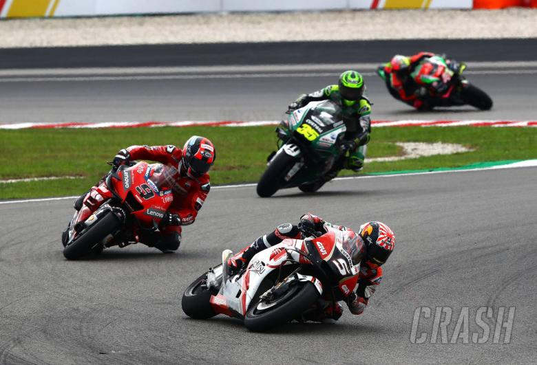 Zarco, Malaysian MotoGP 2019