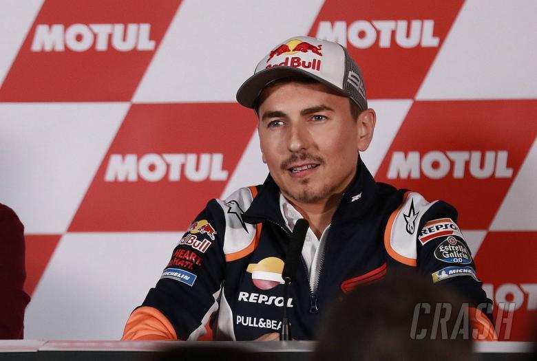 Official: Jorge Lorenzo announces MotoGP retirement - UPDATED