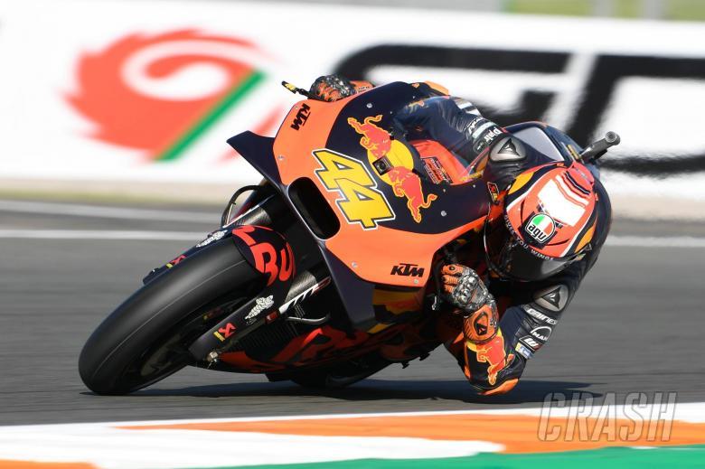 'Pol yakin dia bisa menantang Marc' di Honda