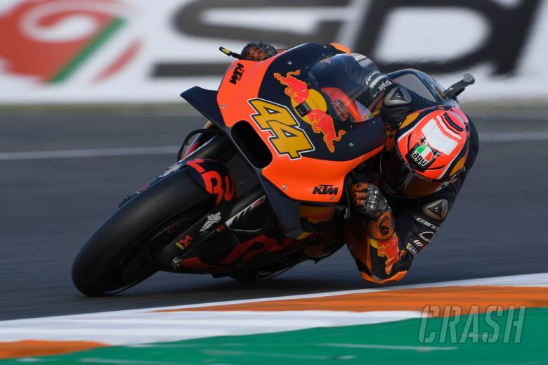 KTM not ruling out Espargaro for 2021, Petrucci visit?
