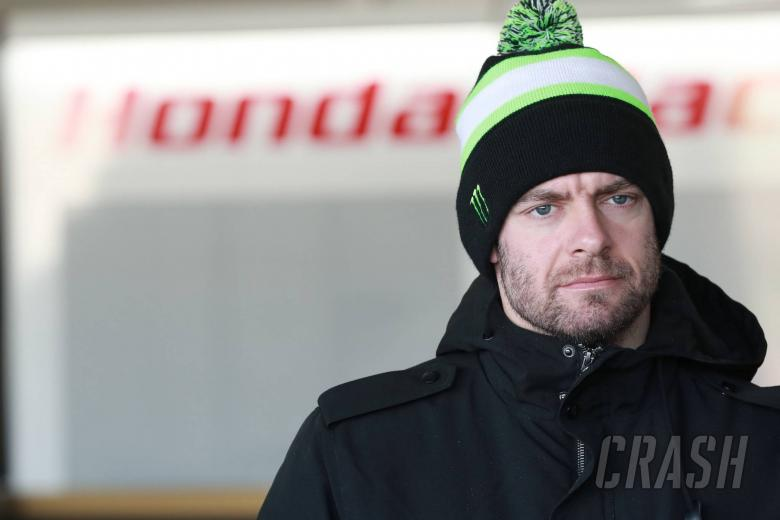 Crutchlow: They took my guys, not giving them back