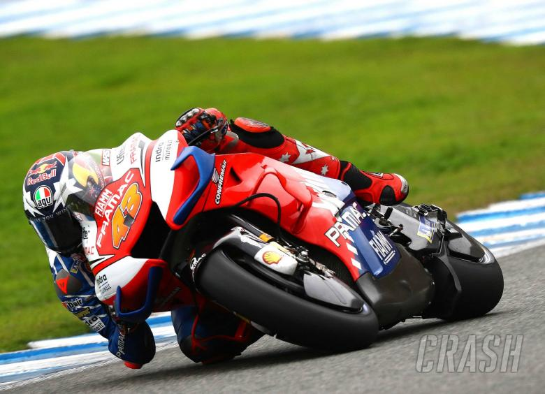 Miller: Ducati has made headway