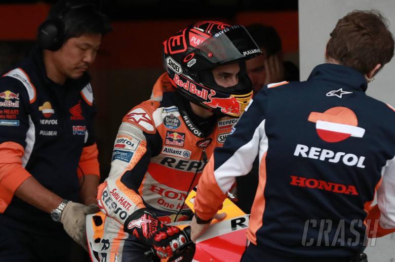 Jerez MotoGP test times - Tuesday (2pm)