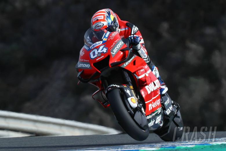 Only racing will show reality of new MotoGP tyre