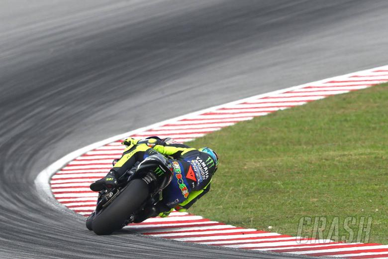 Sepang MotoGP test - Day 3 as it happened