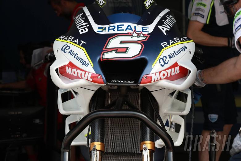 Ducati: Motor apa yang akan didapat setiap tim untuk musim MotoGP 2021