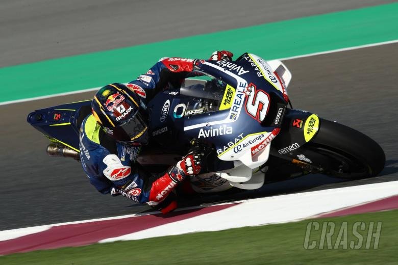 Zarco: Repeat races will be good for me