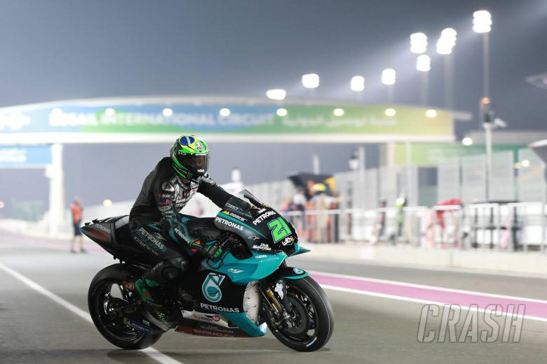 Qatar season-openers 'safe', 'no reason to doubt' European events