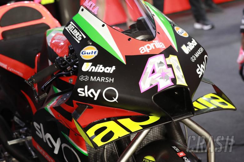 Aprilia, KTM mendapatkan ekstensi homologasi mesin