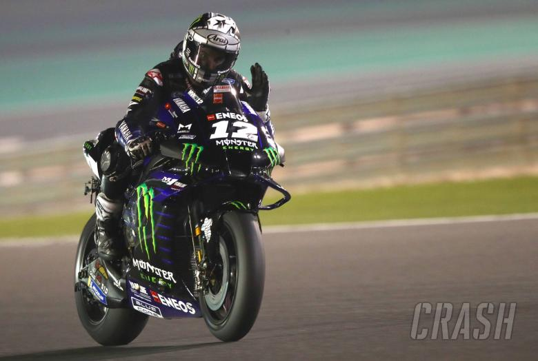 Vinales: It's going to be a unique kind of year