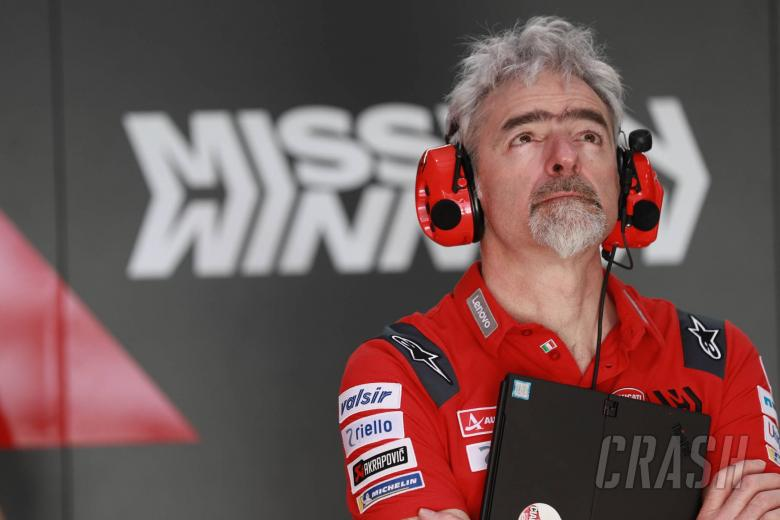 Ducati, Dovizioso negotiations 'in a stalemate'