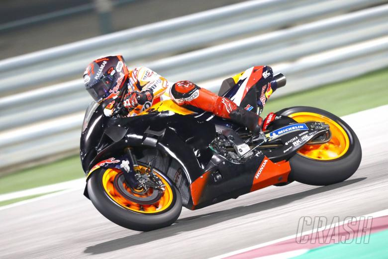 Marquez: 'Great step' after being 'completely lost'