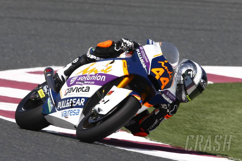 """""""Dorna working hard to give teams a lot of confidence"""" - Aspar"""
