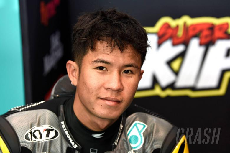 Pawi: It would be great to have Rossi in Sepang team