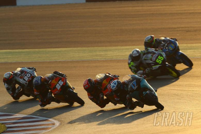 Moto3 rider penalties to be harder in 2020 – Webb