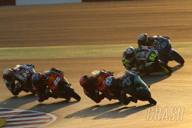 Qatar Grand Prix - Sabtu saat itu terjadi