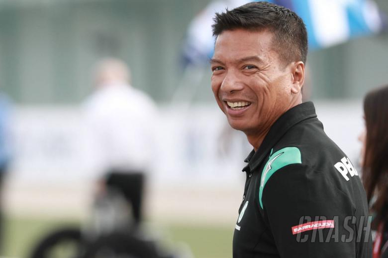 Petronas Yamaha Setujui Kontrak Jangka Panjang Dengan Pabrikan?