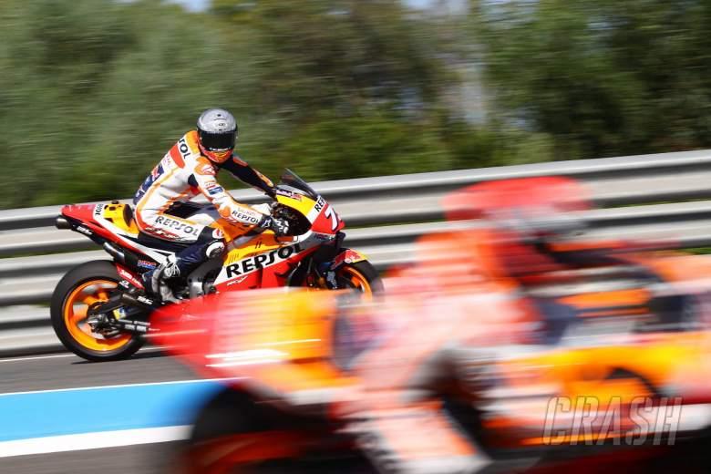 Gosip MotoGP: Kesulitan Honda, headhunting paddock, stamina Lecuona ...