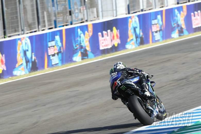 Andalucia MotoGP - Hasil Latihan Bebas (1)