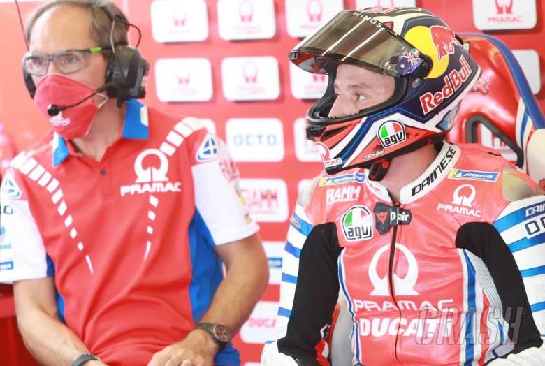 Jack Miller, Andalucia MotoGP 2020