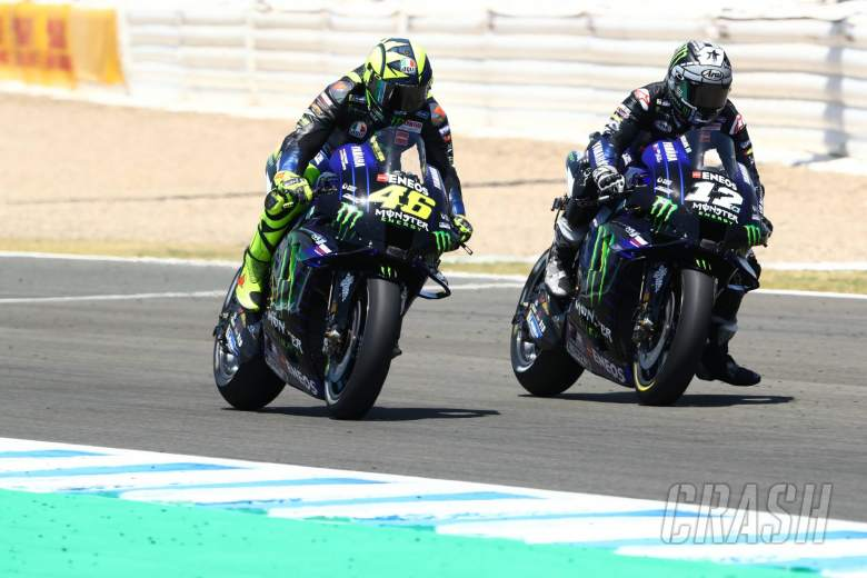 Vinales memuji awal yang 'sempurna' untuk tawaran gelar MotoGP 2020