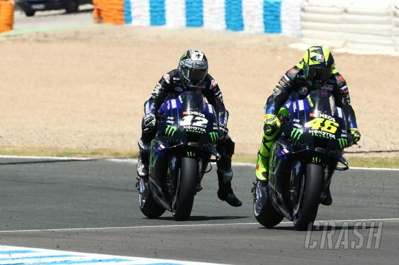 Will 'Rossi-style' Yamaha work at Brno?