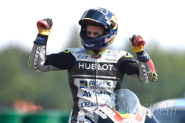 Tiang Zarco untuk naik podium melalui penalti menyoroti kesengsaraan Ducati