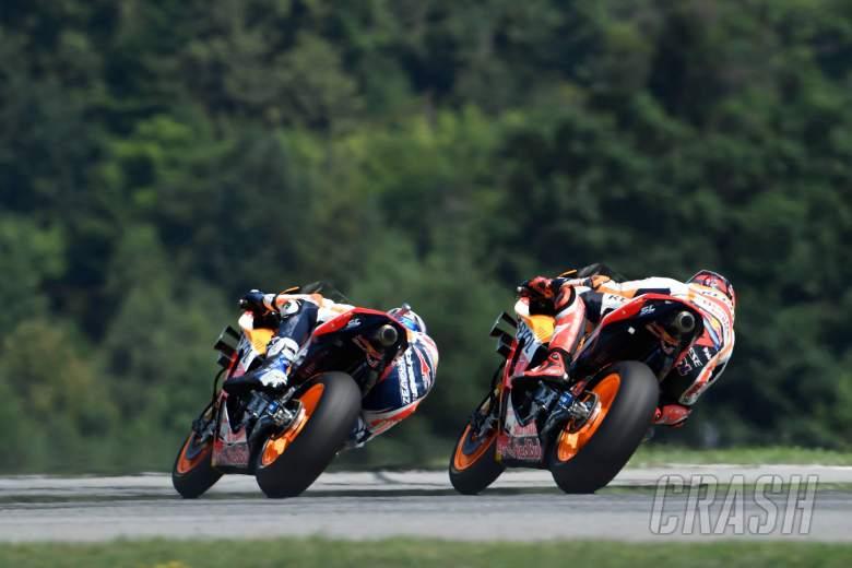 Honda commits to MotoGP World Championship for 2022-2026