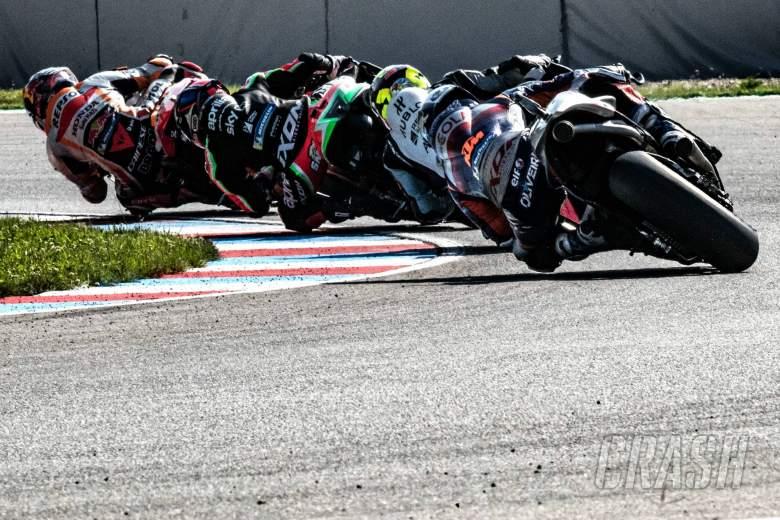Czech MotoGP organisers warn 2021 won't go ahead amid upgrade debate