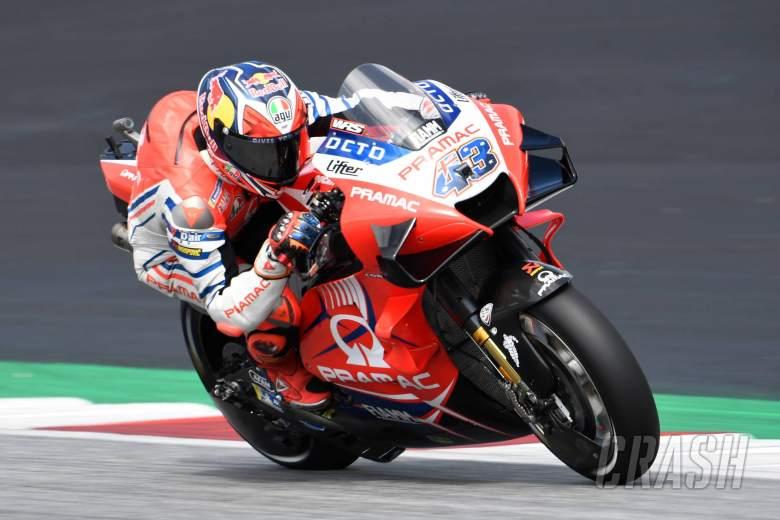 Jack Miller, 2020 Austrian MotoGP