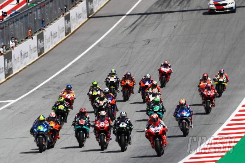 Fabio Quartararo Anggap Persaingan Motor Berimbang di Setiap Sirkuit