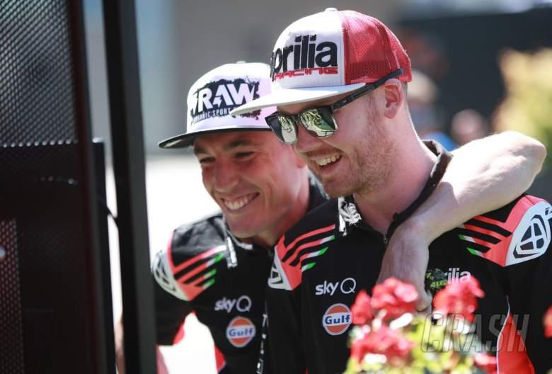 Smith: No guarantee beyond Le Mans