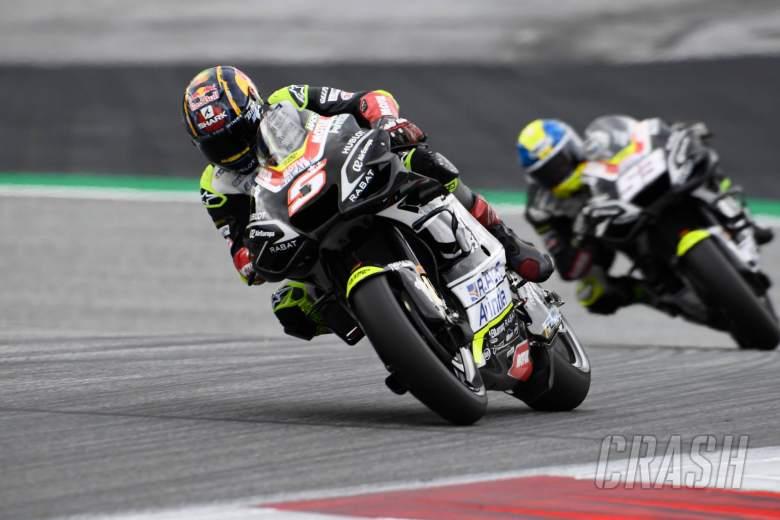 Johann Zarco, Styrian MotoGP race 23 August 2020