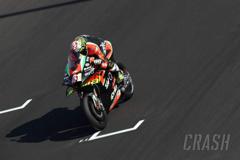Aleix Espargaro, San Marino MotoGP, 11 September 2020