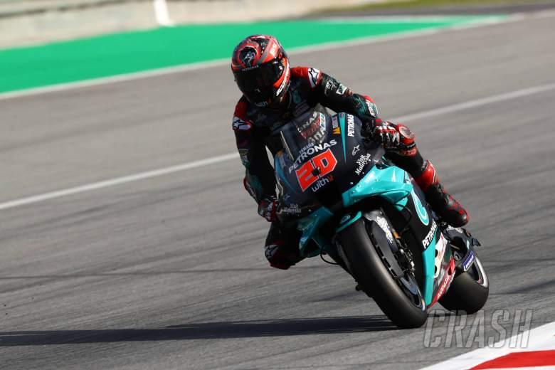 Fabio Quartararo, Calatunya MotoGP, 26 September 2020