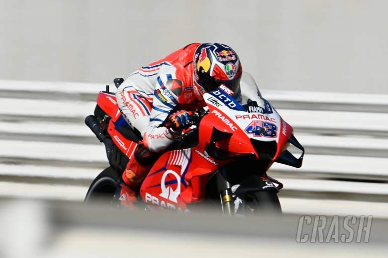 Jack Miller, San Marino MotoGP, 12 September 2020