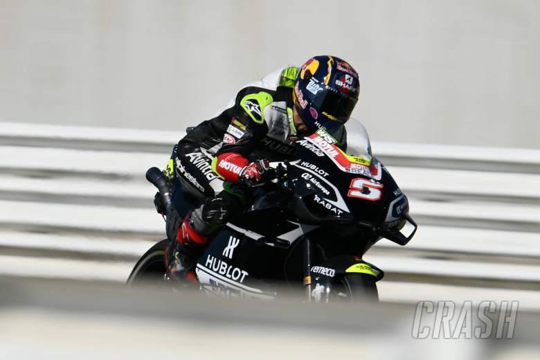 Johann Zarco, San Marino MotoGP, 12 September 2020