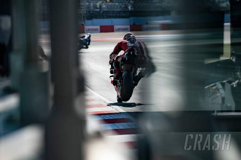 Andrea Dovizioso, San Marino MotoGP. 12September 2020