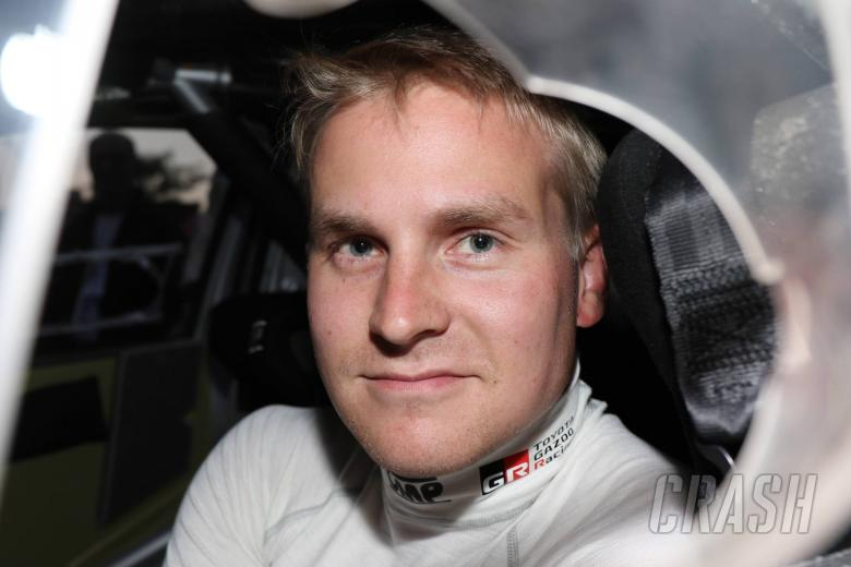 World Rally: Lappi switches to Citroen for 2019