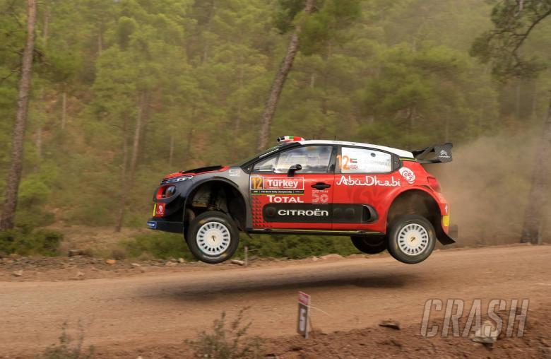 World Rally: Citroen 'temporarily' ends Abu Dhabi Racing partnership