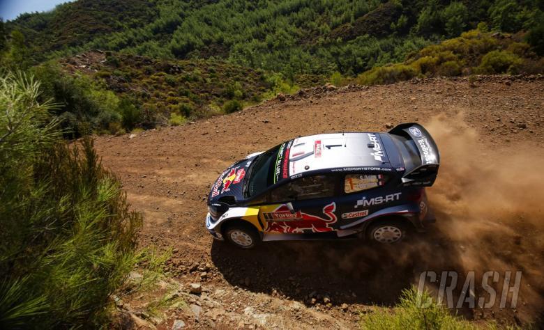 World Rally: Rally Chile joins 2019 WRC calendar