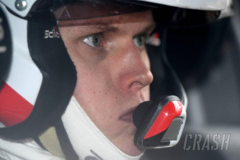 World Rally: Tanak takes early advantage at Rallye Monte Carlo