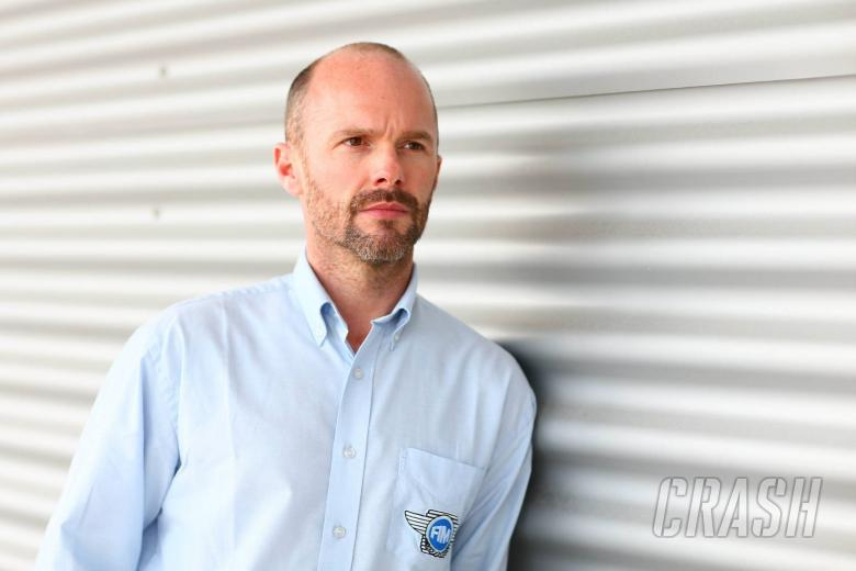 EXCLUSIVE: Scott Smart (WorldSBK technical director) Interview Part 1